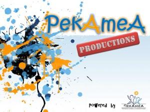 PekAmeA Productions logo